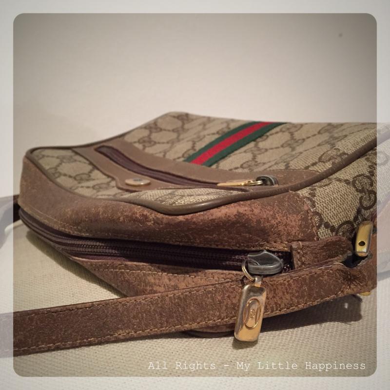 Vintage Designer Gucci