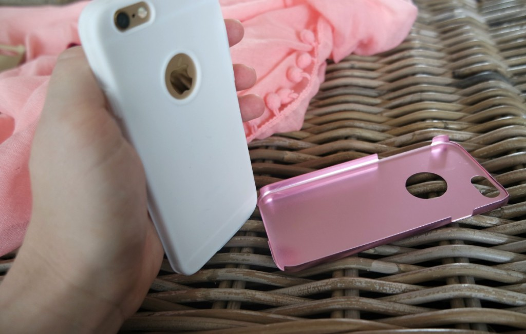 Hoesjes outlet