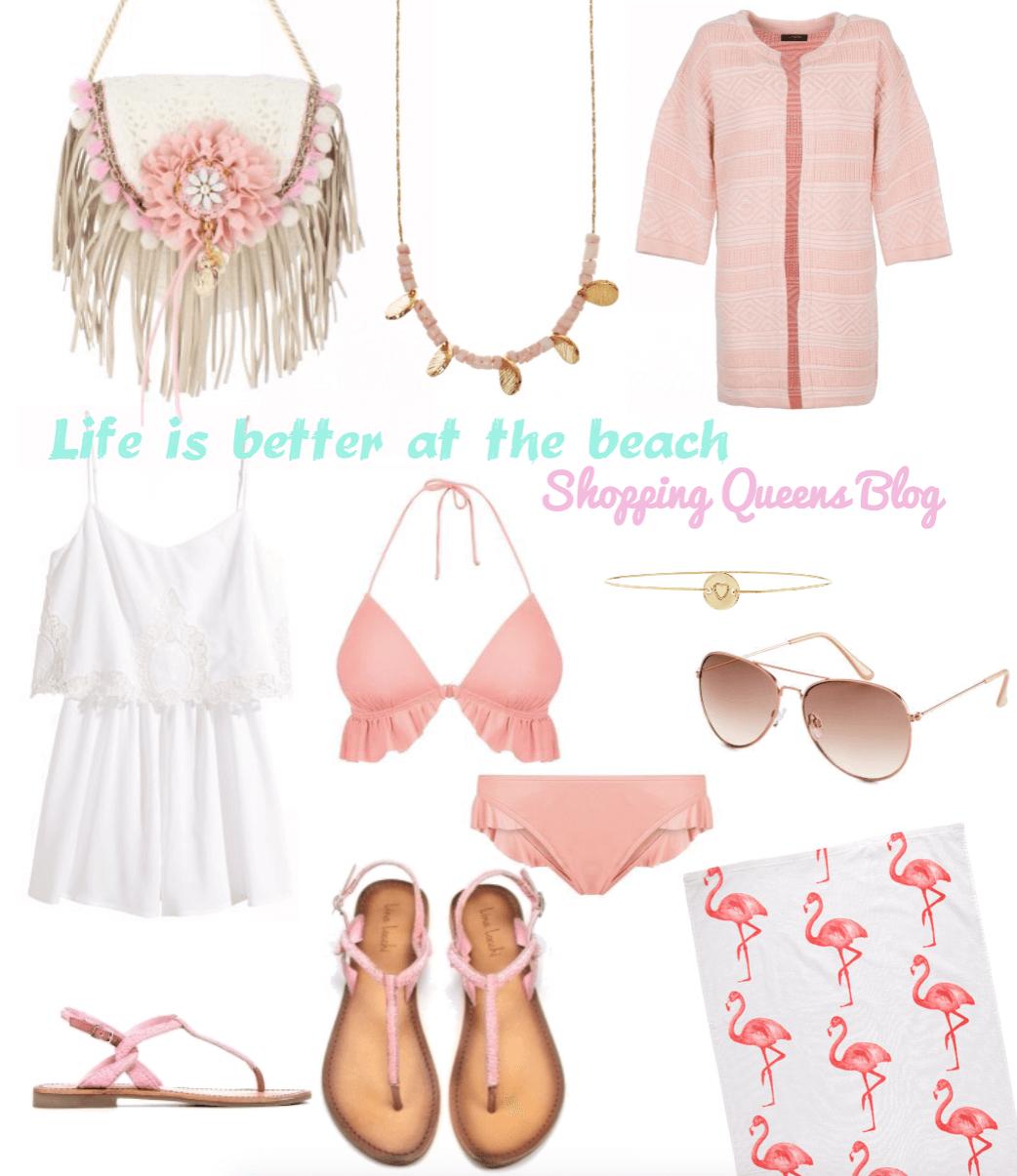 Shopping Queens Blog