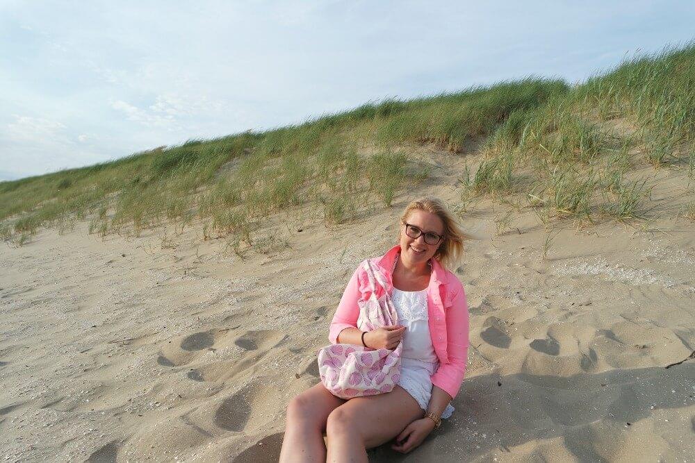 Beach Look - OOTD