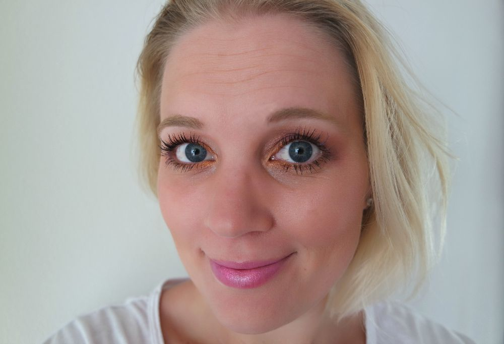 ELF make-up