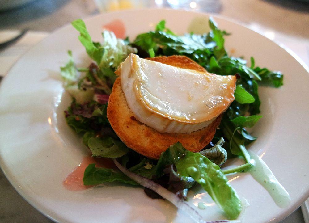 Marcipano salade