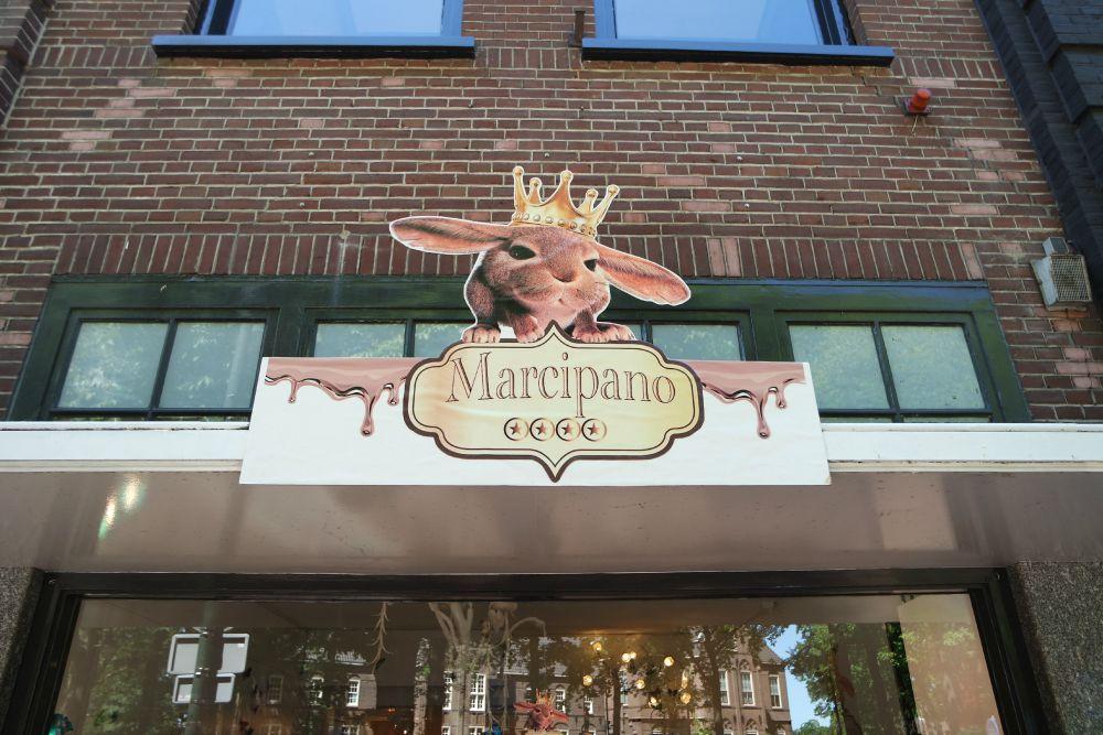Marcipano store