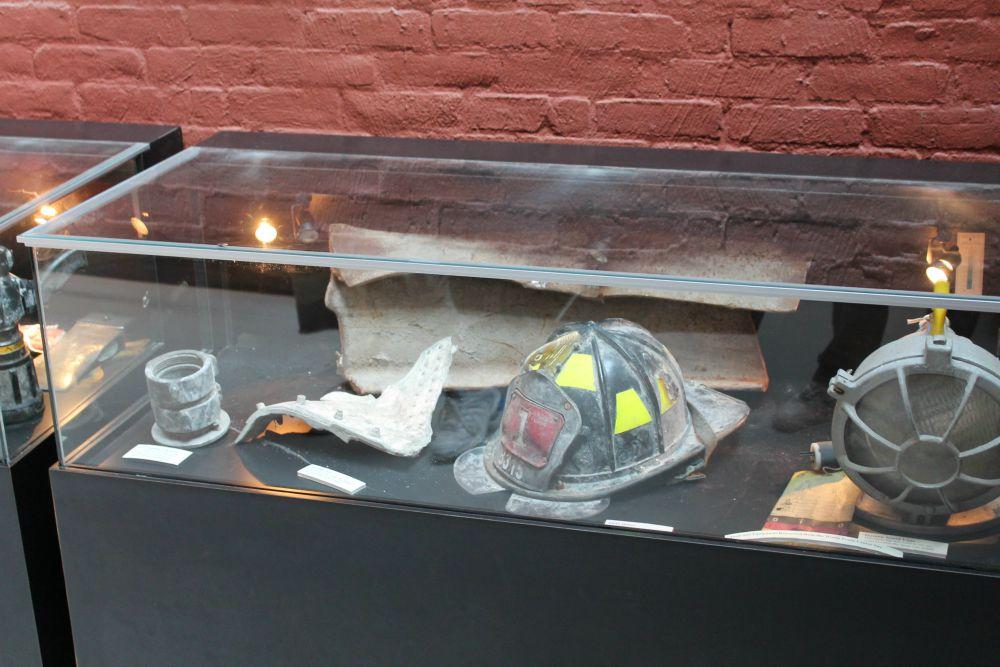 Brandweermuseum NYC