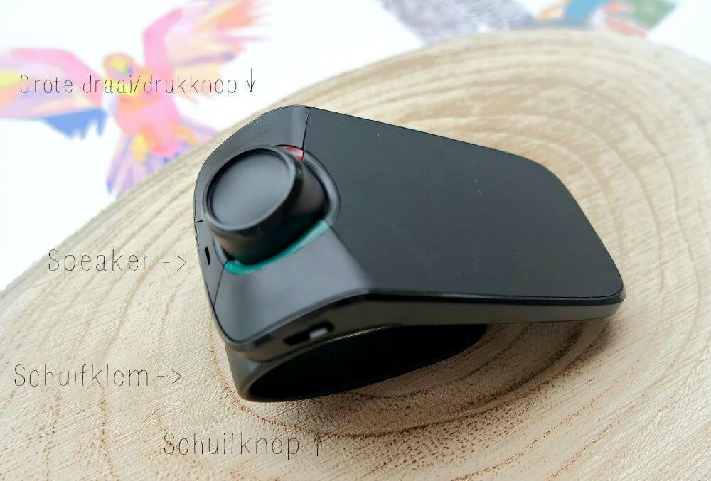Parrot Minikit via GSM shop
