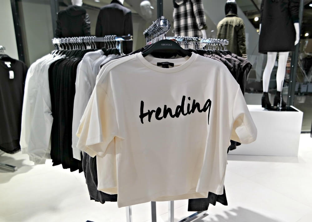 Top Trending