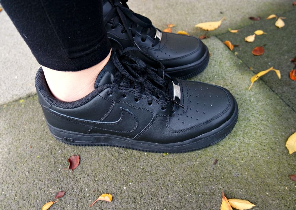 OUTFIT NIKE AIR FORCE