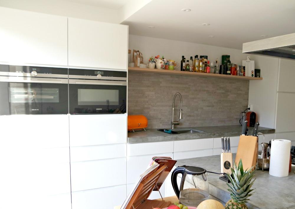 Keuken kvik