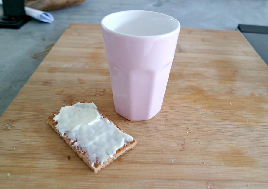 Sonja Bakker ontbijt
