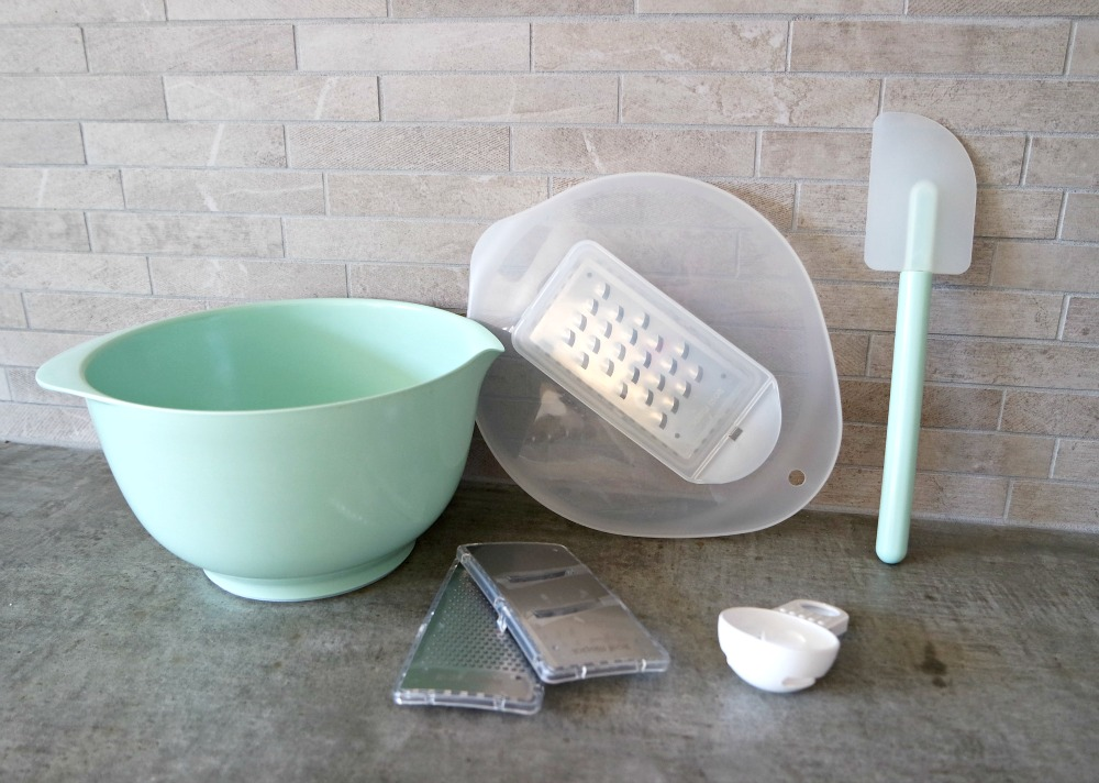 Ikea Keuken Uitzoeken : Nieuwe keukentools van Rosti Mepal