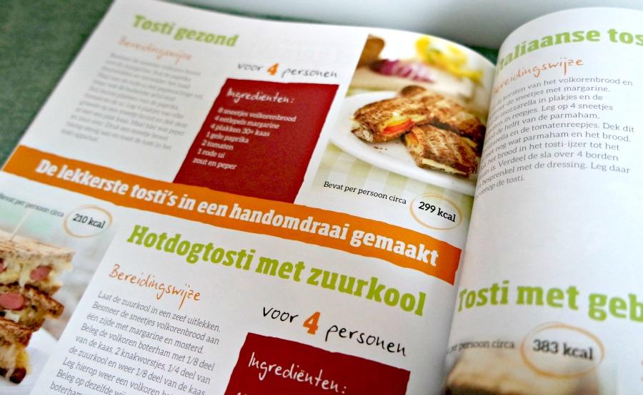 Sonja Bakker Bereik je ideale gewicht voor het hele gezin deel 4