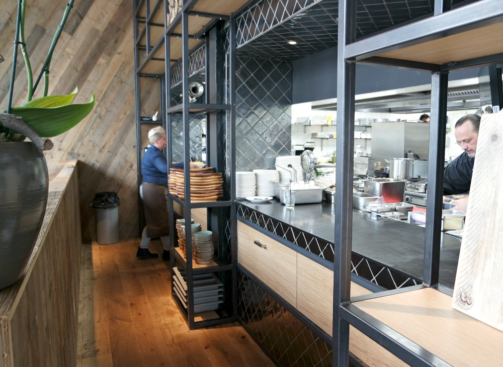 Restaurant Zoet of Zout Stellendam