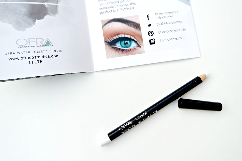 Ofra Waterline eye pencil