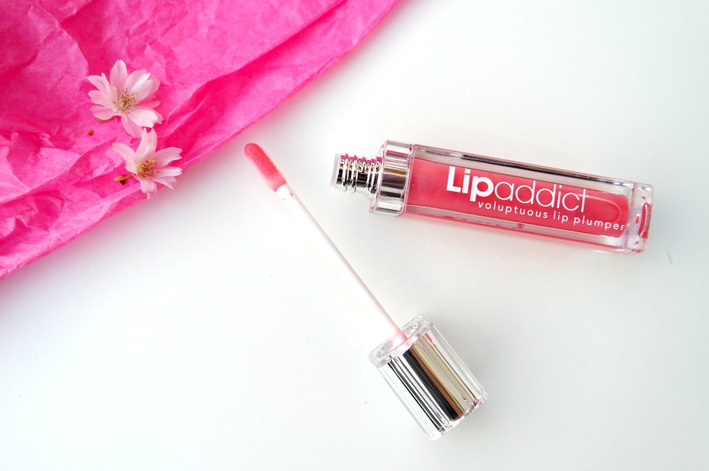 Iskin Lipadduct plumping lip gloss