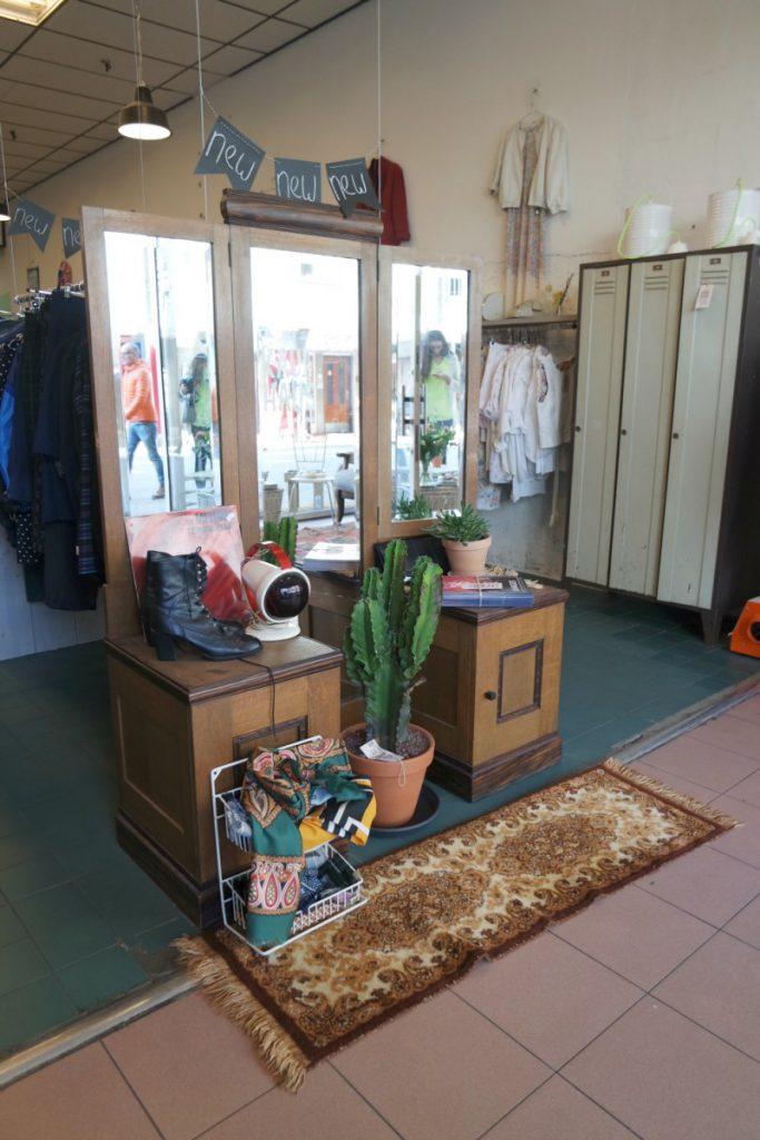 Shop 'n style lancering