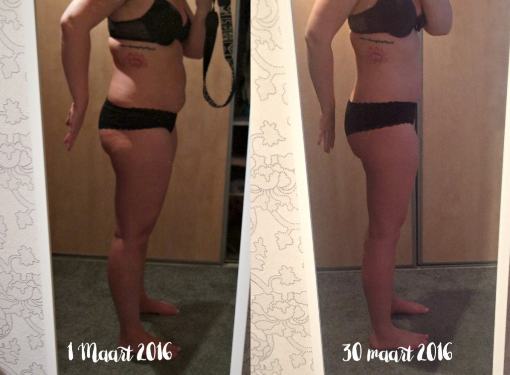 hoeveel kilo per week afvallen