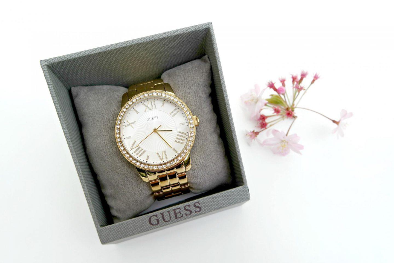 Goedkoop Guess horloge W0329L2