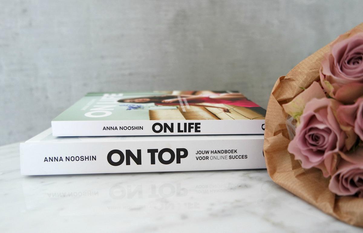Anna Nooshin On Top & On Life