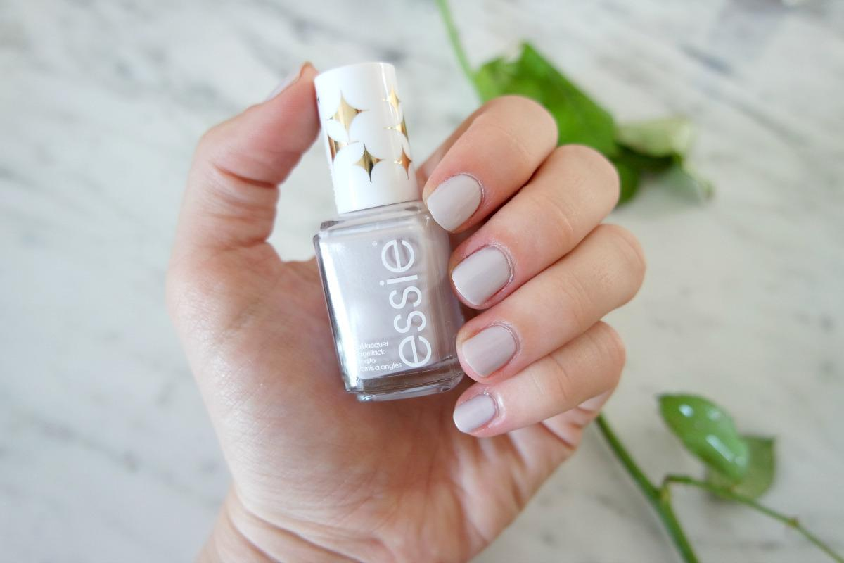 Essie Cabana Boy swatch