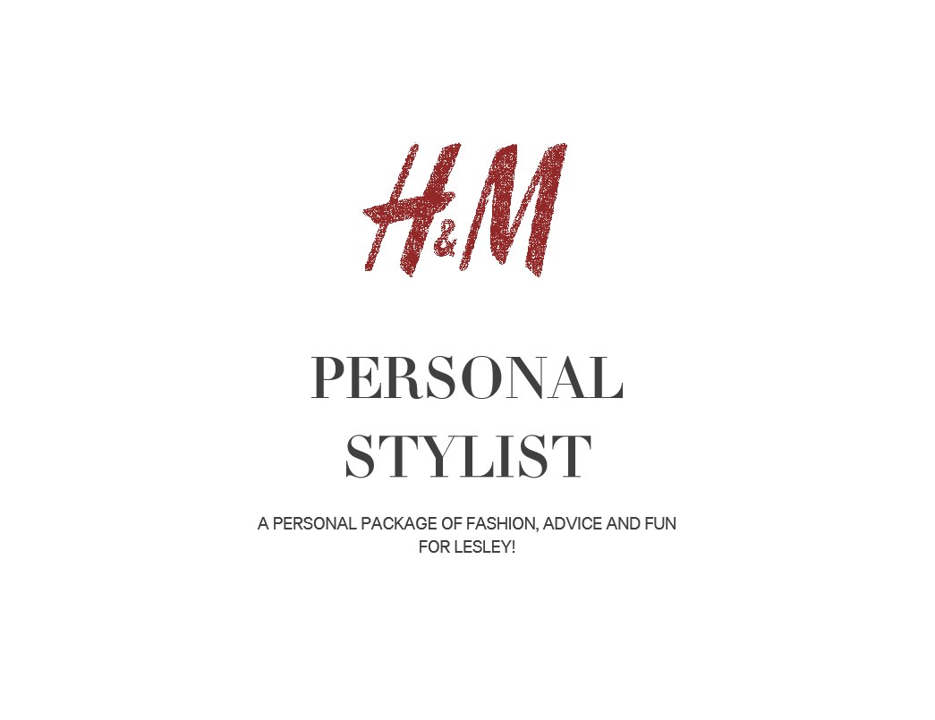 personal stylist h m hoe werkt het mijn ervaring review. Black Bedroom Furniture Sets. Home Design Ideas