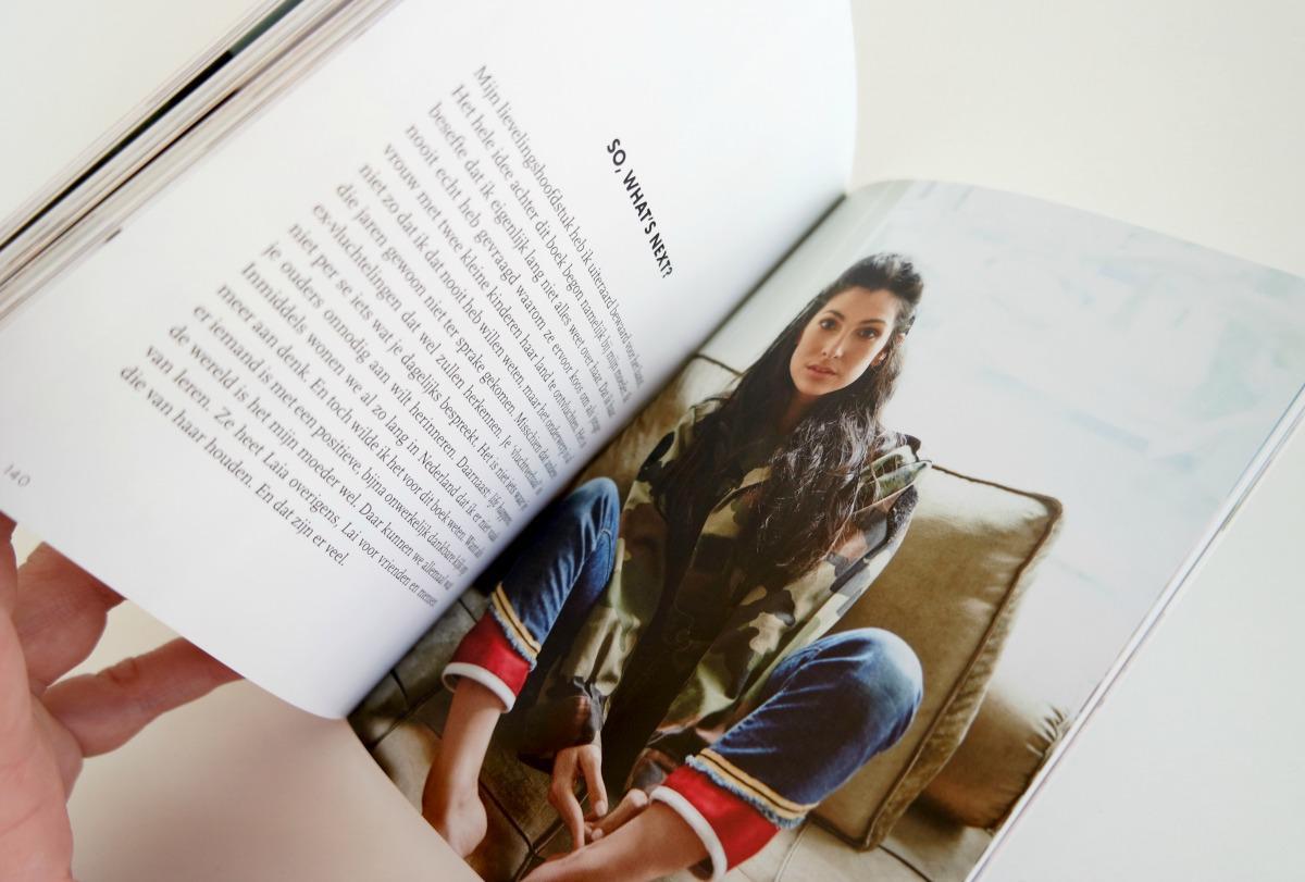On Life Anna Nooshin -1 binnenkant