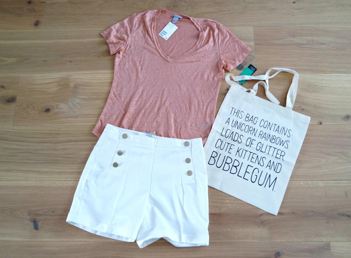 Outfit 3   Personal Stylist online bestelling H&M