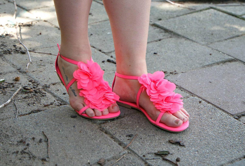 H&M schoenen