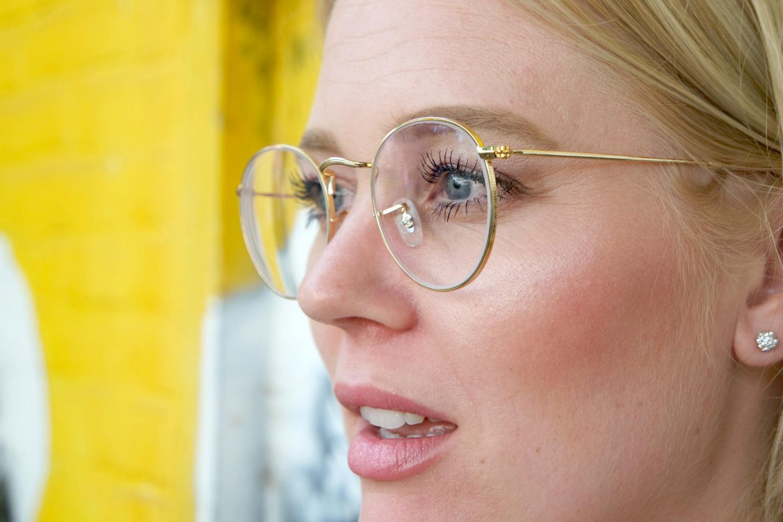 Polette Eyewear | Dean view bril