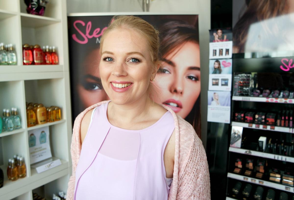 mini makeover sleek libelle zomerweek