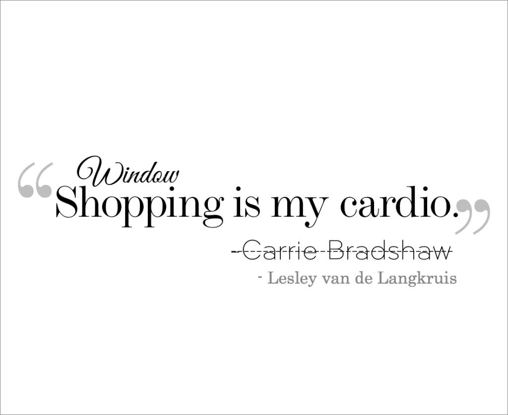 Shop experiences waar je hart sneller van gaat kloppen!