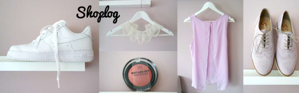 Shoplog National Glamour day