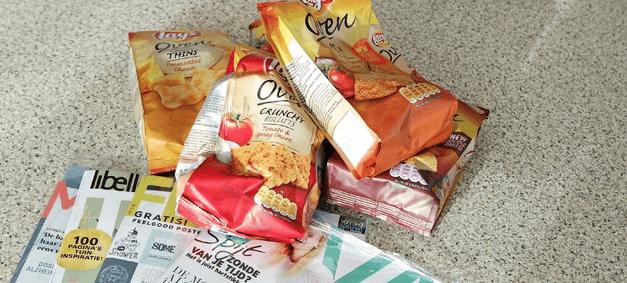 Chips tester voor één dag & voorpremiere van Rendez-vous