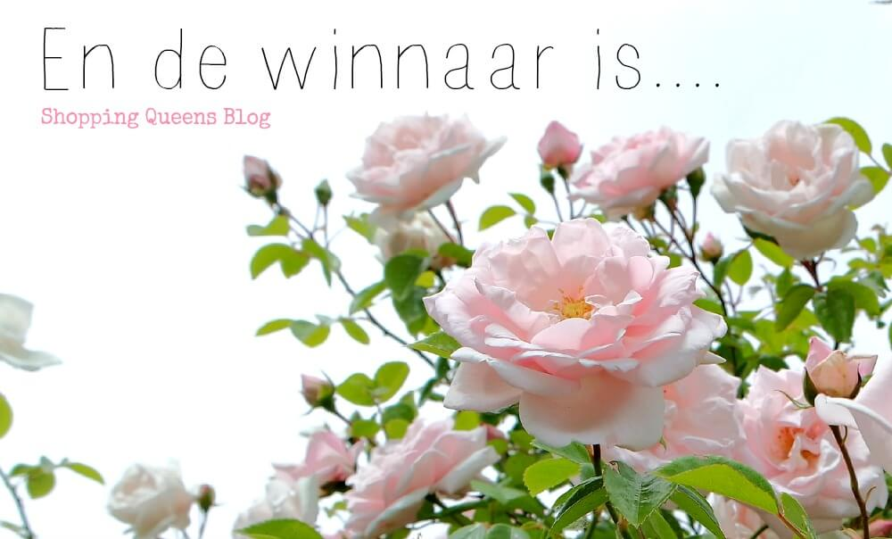 Shopping Queens winnaar