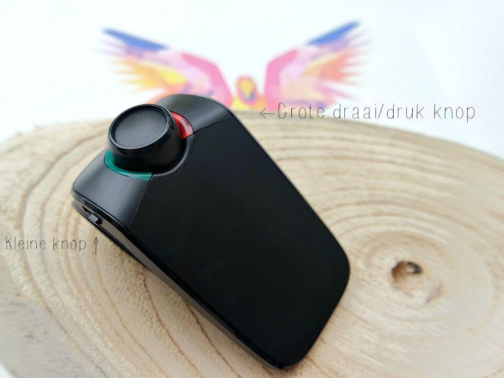 Veilig autorijden met de Parrot Minikit Neo 2 HD Zwart | review