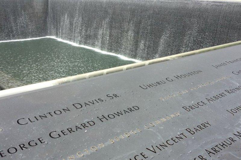 11 september blijft bijzonder & mijn bezoek aan Ground Zero