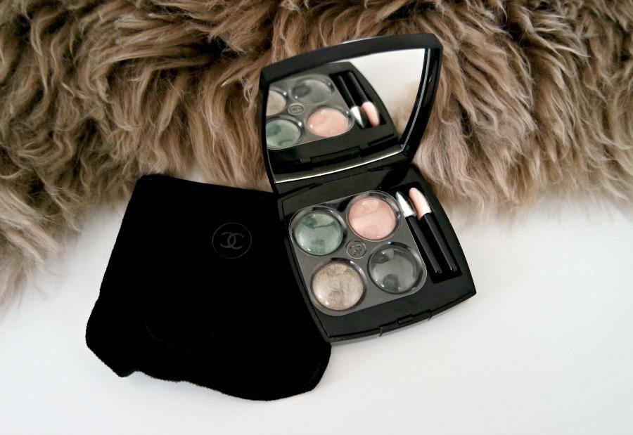 Chanel Les 4 Ombres 232 oogschaduw
