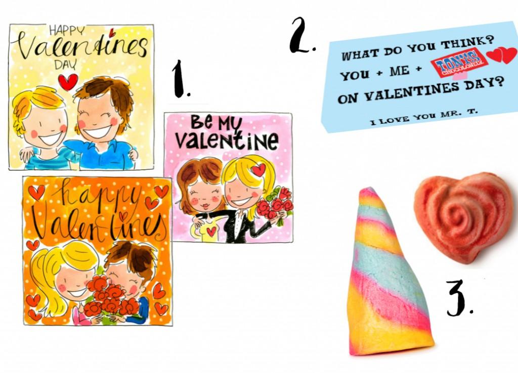 Mijn 5 tips voor Valentijnsdag 2016