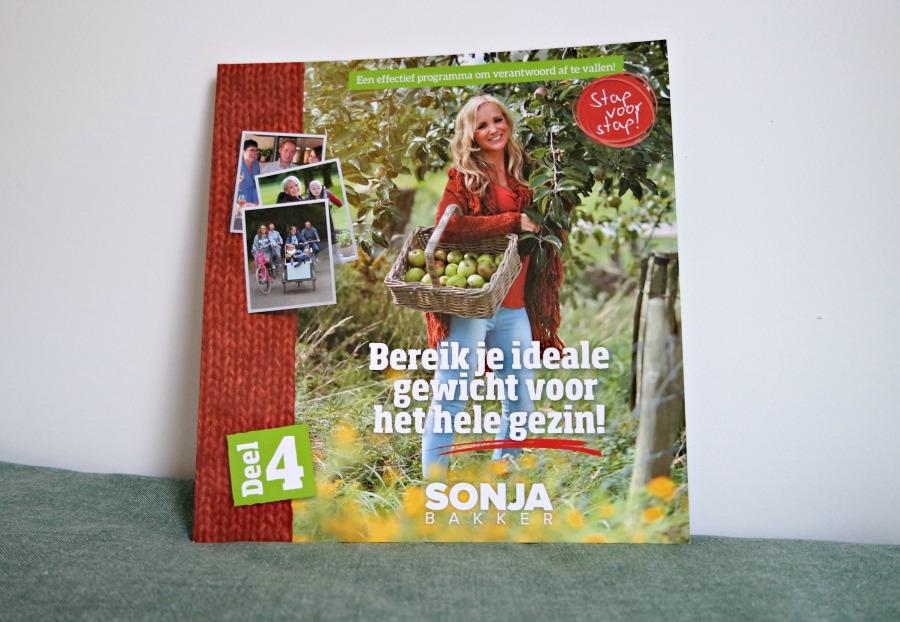 Sonja Bakker, bereik je ideale gewicht voor het hele gezin – Deel 4 review + WINACTIE