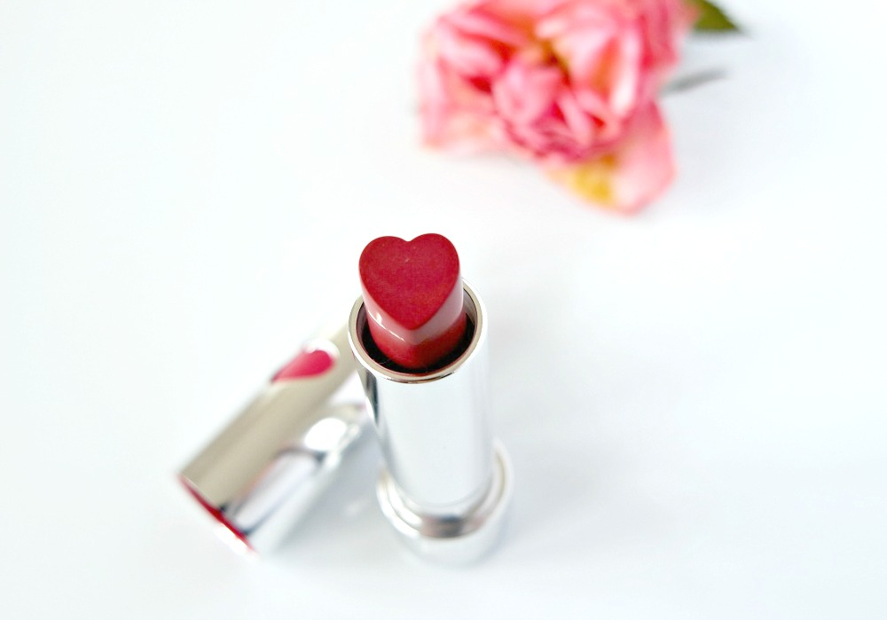 KIKO Best Friends Forever review Lipstick Endless love #6 Passion plum