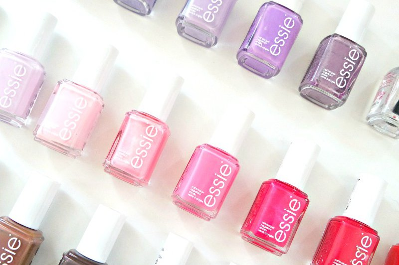 TAG | Essie nagellak