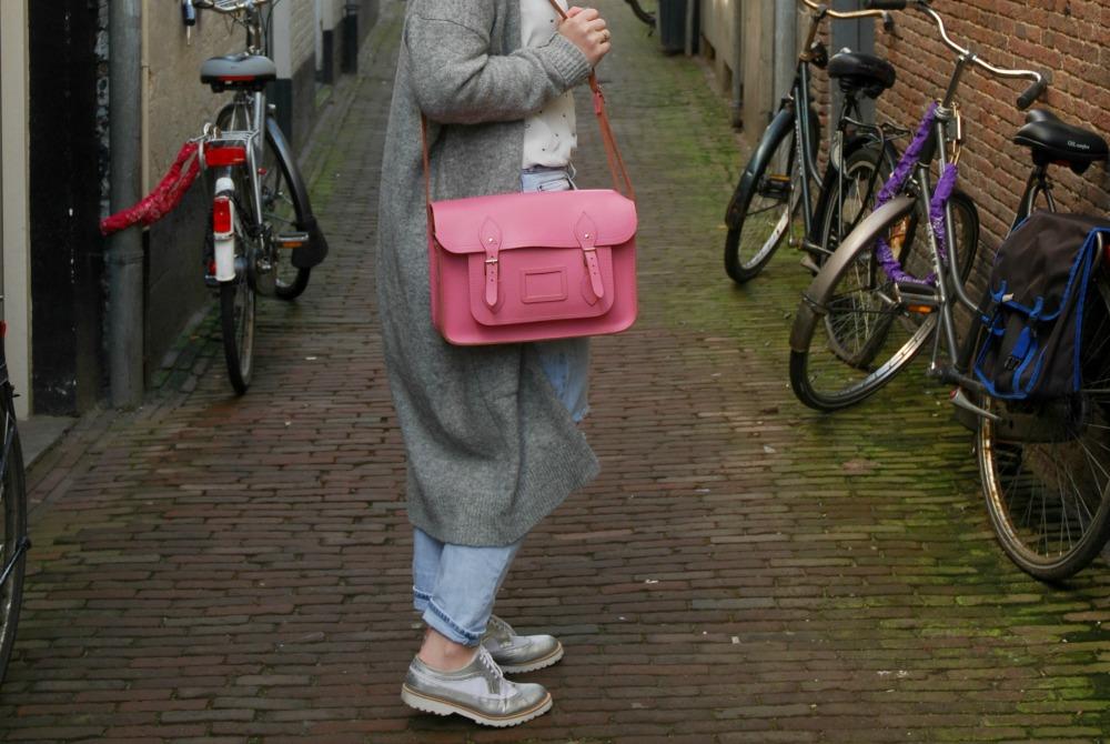 Outfit | Dit droeg ik naar de lancering van Shop 'n Style