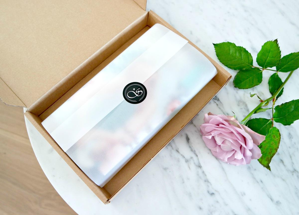 Unboxing Styletone box juni + review & swatches