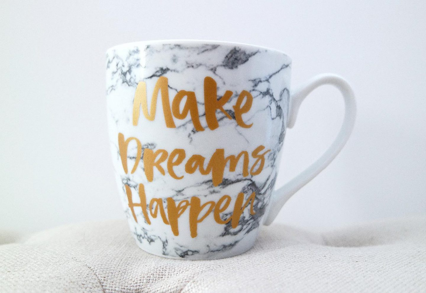 Primark shoplog | Make dreams happen mok