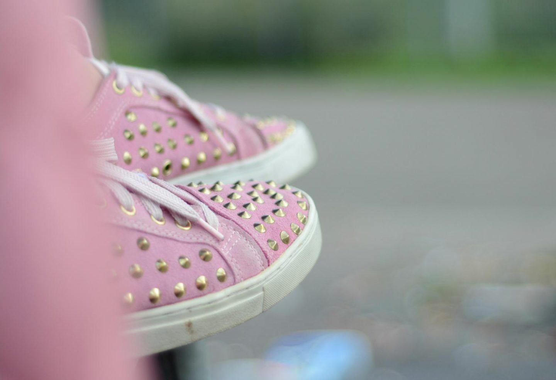 jacky luxury schoenen outfit