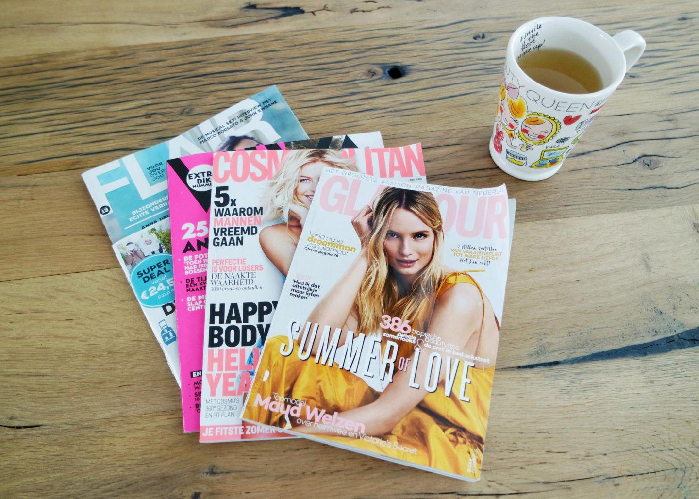 gratis tijdschriften