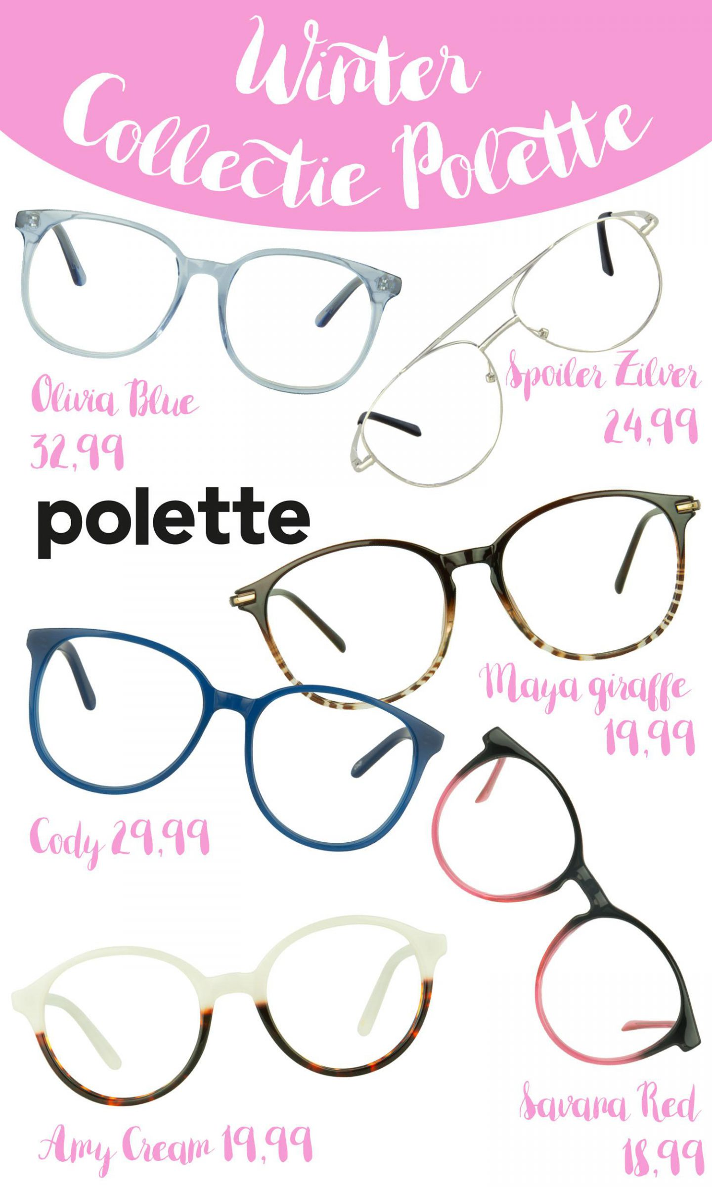 polette wintercollectie
