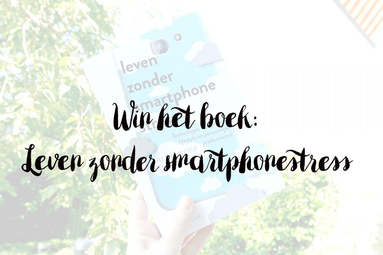 win Leven zonder smartphonestress | Alexander Markowetz