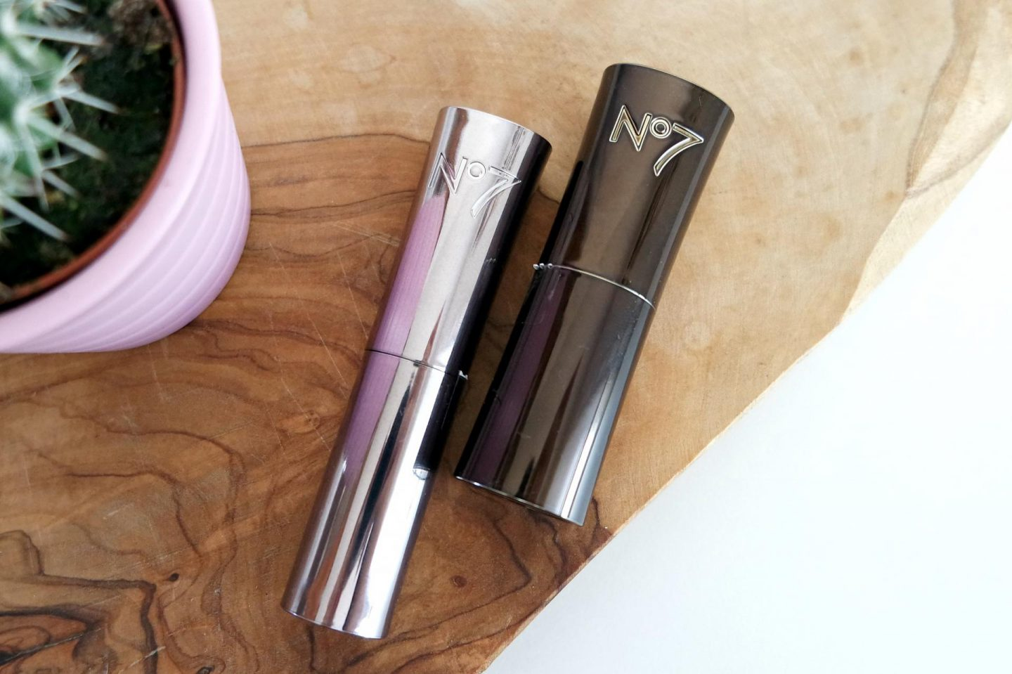 no7 de match made lipsticks