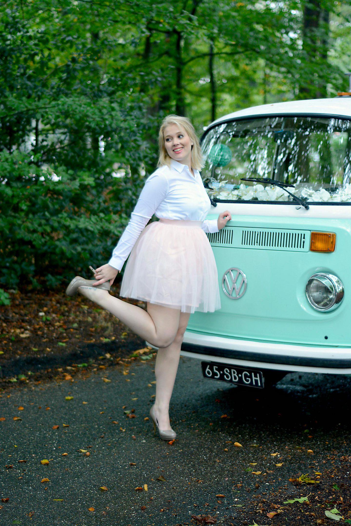 Outfit Tule rok devolkswagenbus.nl