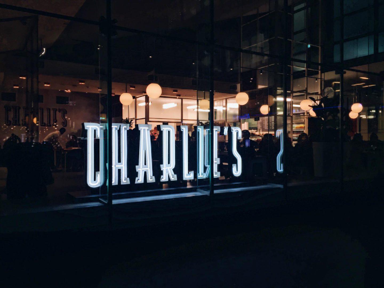 Charlie's Rotterdam